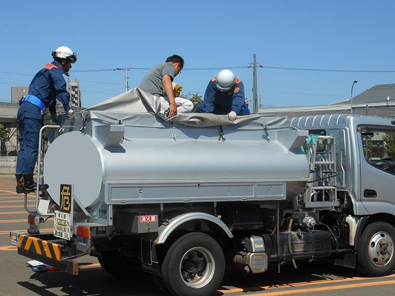 間近に迫る灯油商戦 ニュースなう 北海道石油新聞社